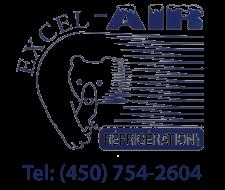 Excel Air Réfrigération